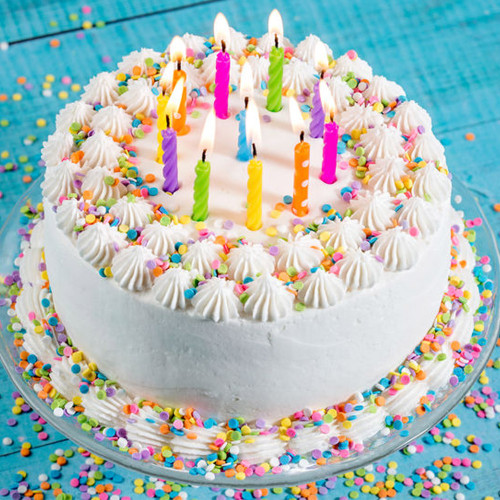 Birthday Cake Fragrance Oil from New York Scent for Soap and Candle making.