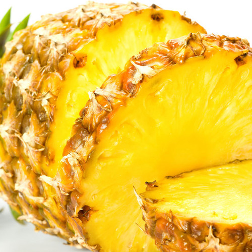 Pineapple (Lip Safe) fragrance oil from New York Scent. For soap and candle making