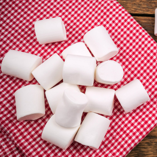 Marshmallow Fluff fragrance oil for soap and candle making, from New York Scent