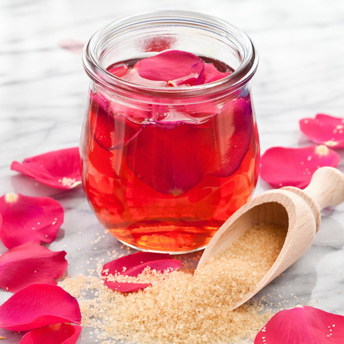 Rose Jam (Lush type) Fragrance Oil for soap and candle making. From New York Scent