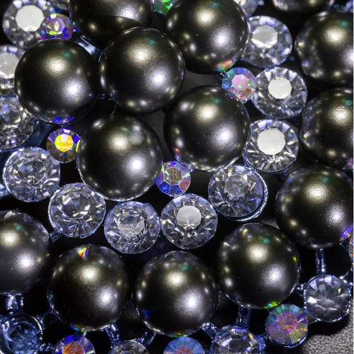 Black Pearl LUSH type fragrance oil for soap and candle making from New York Scent.