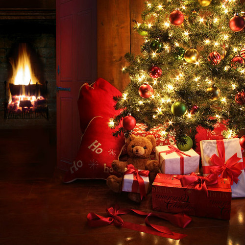 Christmas Hearth Fragrance Oil for Soap and Candle Making from New York Scent
