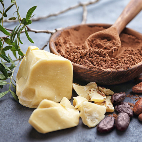 Cocoa Butter Cashmere Fragrance Oil for Soap and Candle Making from New York Scent