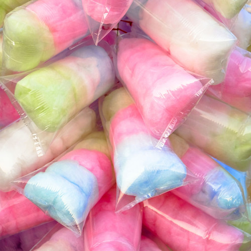 Cotton Candy Sweet Fragrance Oil for Soap and Candle Making from New York Scent