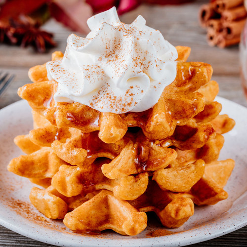 Pumpkin Pecan Waffles (BBW Type) Fragrance Oil for Candle and Soap Making from New York Scent
