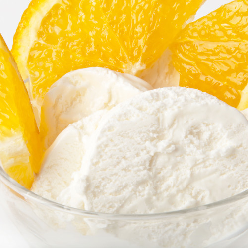 Orange Creamsicle fragrance oil for soap and candle making from New York Scent.