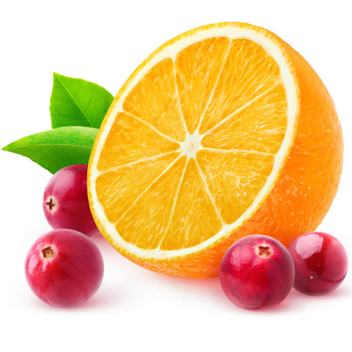 Mandarin Orange Cranberry fragrance oil for soap and candle making from New York Scent