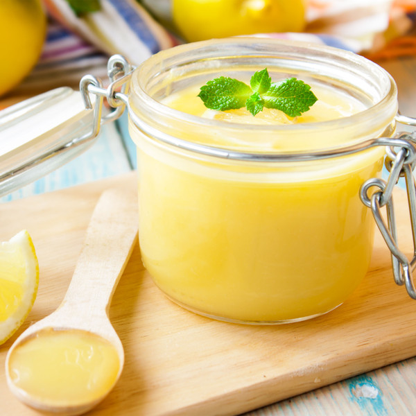 Lemon Curd Fragrance oil for making soap, candles, incense, lotion and more from New York Scent