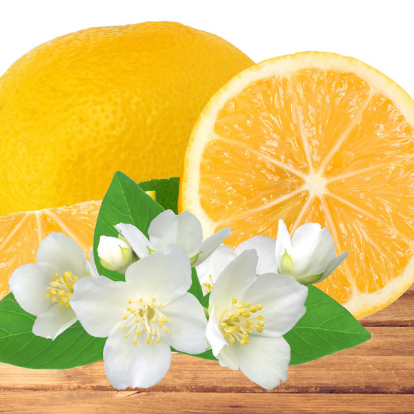 Jasmine Tangerine (Type) fragrance oil for soap and candle making from New York Scent