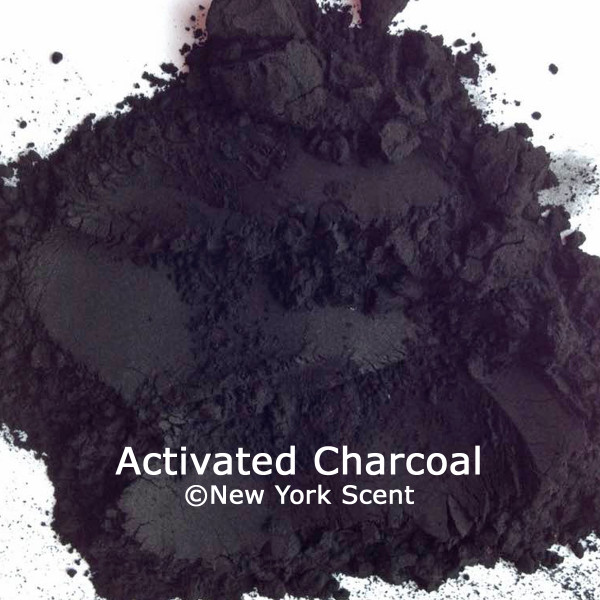 Activated Charcoal Powder from New York Scent 2