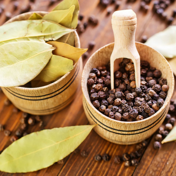 Black Pepper Bergamot Fragrance Oil from New York Scent for Soap and Candle making.