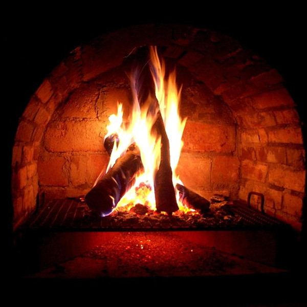 Fireside Fragrance Oil from New York Scent for Soap and Candle making.