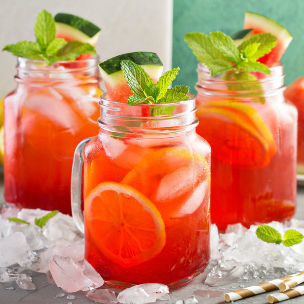 Watermelon Lemonade Fragrance Oil for Soap and Candle Making from New York Scent
