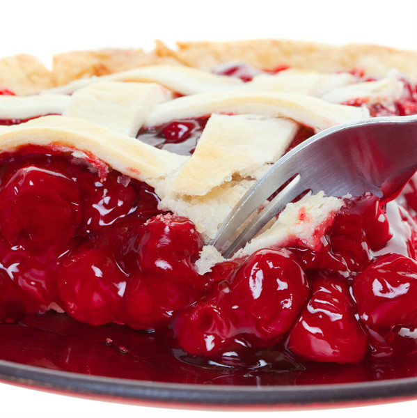 Simply Divine Cherry Pie (Bath & Body Works type) Fragrance Oil for Soap and Candle Making from New York Scent