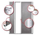 Auto-Latch Screen Door (R6000 Series)