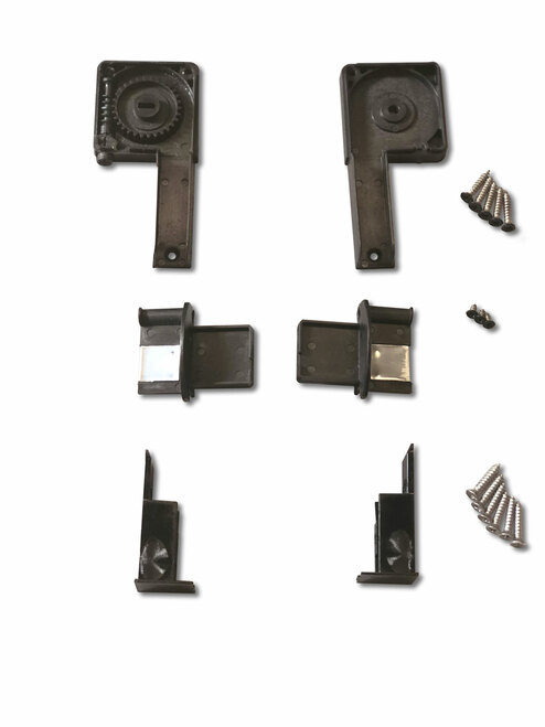 Contemporary Series (R4000) Replacement Parts