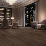 Red Oak Charcoal Exclusive Brushed