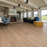 White Oak Isla Exclusive Brushed