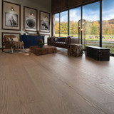 Red Oak Rio Exclusive Brushed