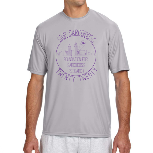 2020 Sarcoidosis Awareness Tshirt