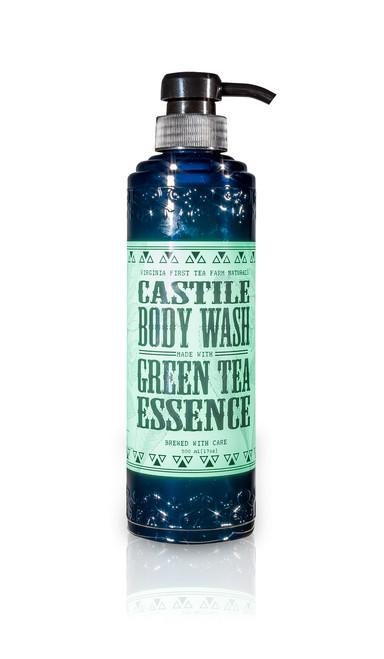 Green Tea Essence Body Wash