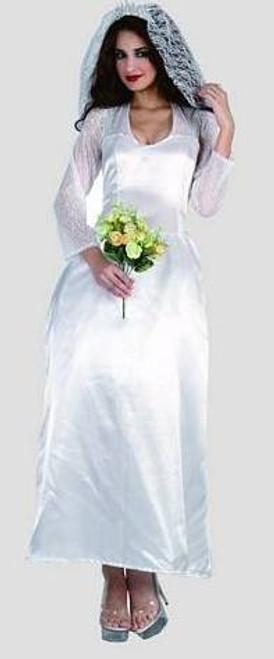 Adult Bride