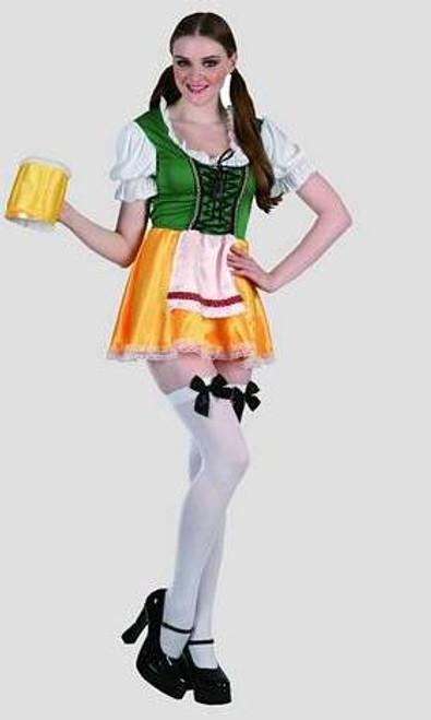 Adult Beer Fest Lady