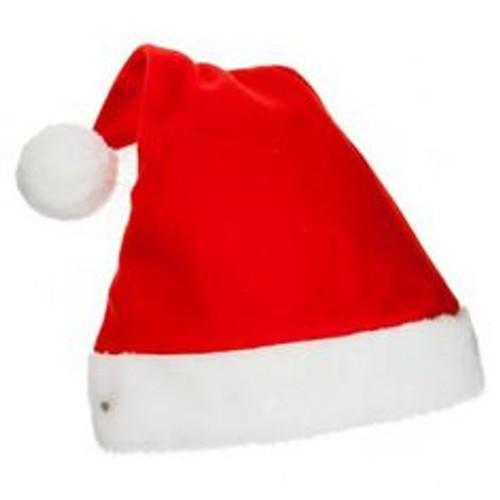 Santa Hats Budget