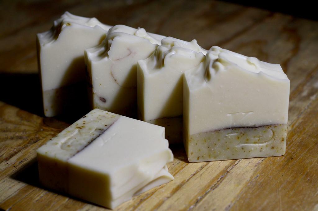 Just Soap - Calendula Bars