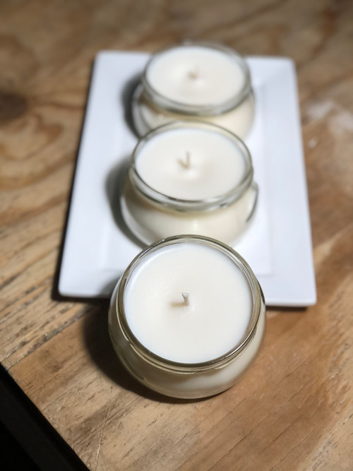 Tureen Soy Candle