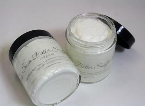 Shea Butter Souffle