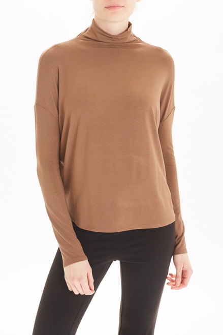 The Morgan Turtleneck