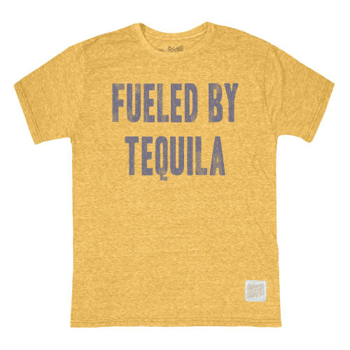 Fueled by Tequila Tee