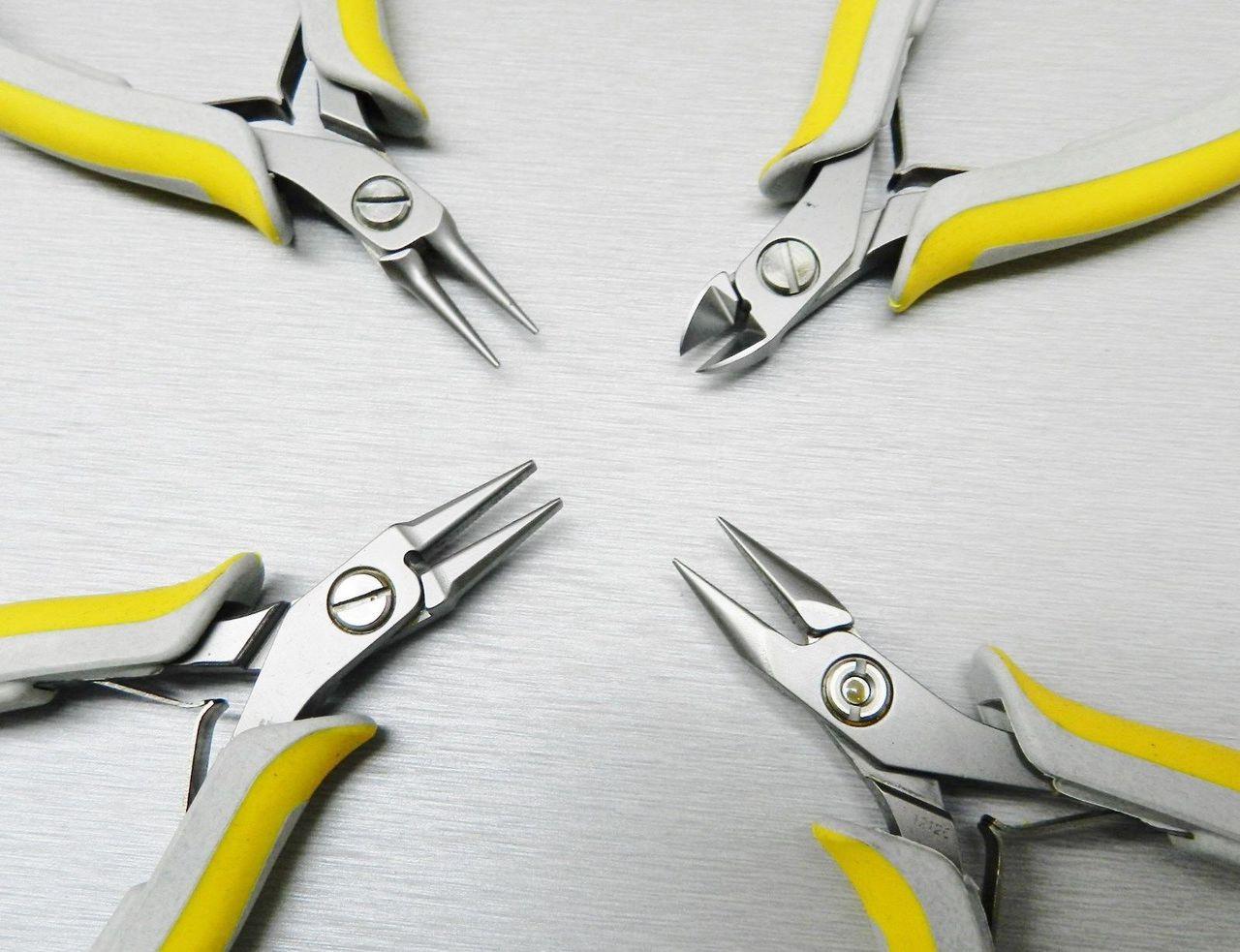 Lindstrom® PLR-7000EX Pliers Set 4PCS