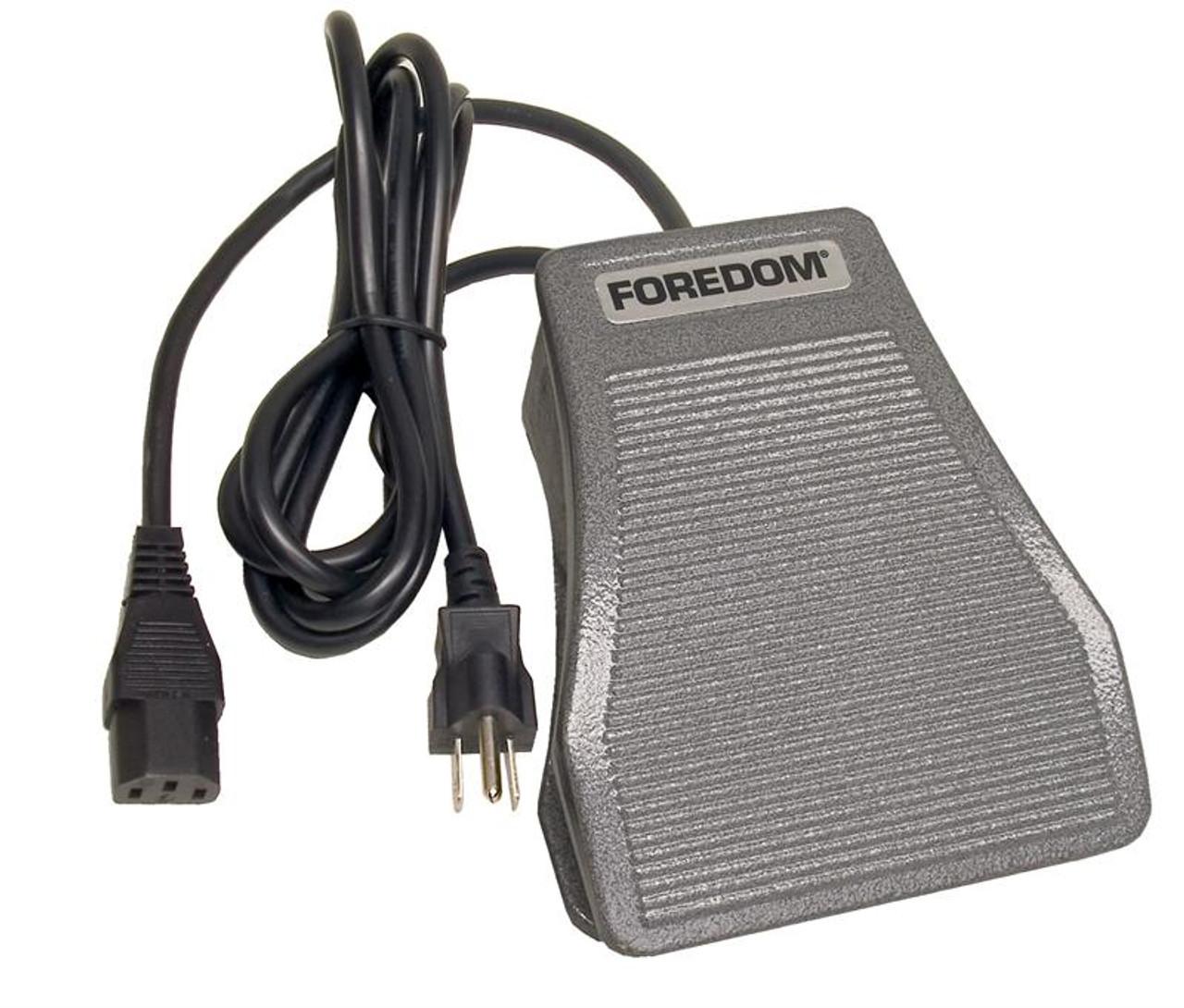 Foredom C.SXR-1 Foot Control, 115 Volt