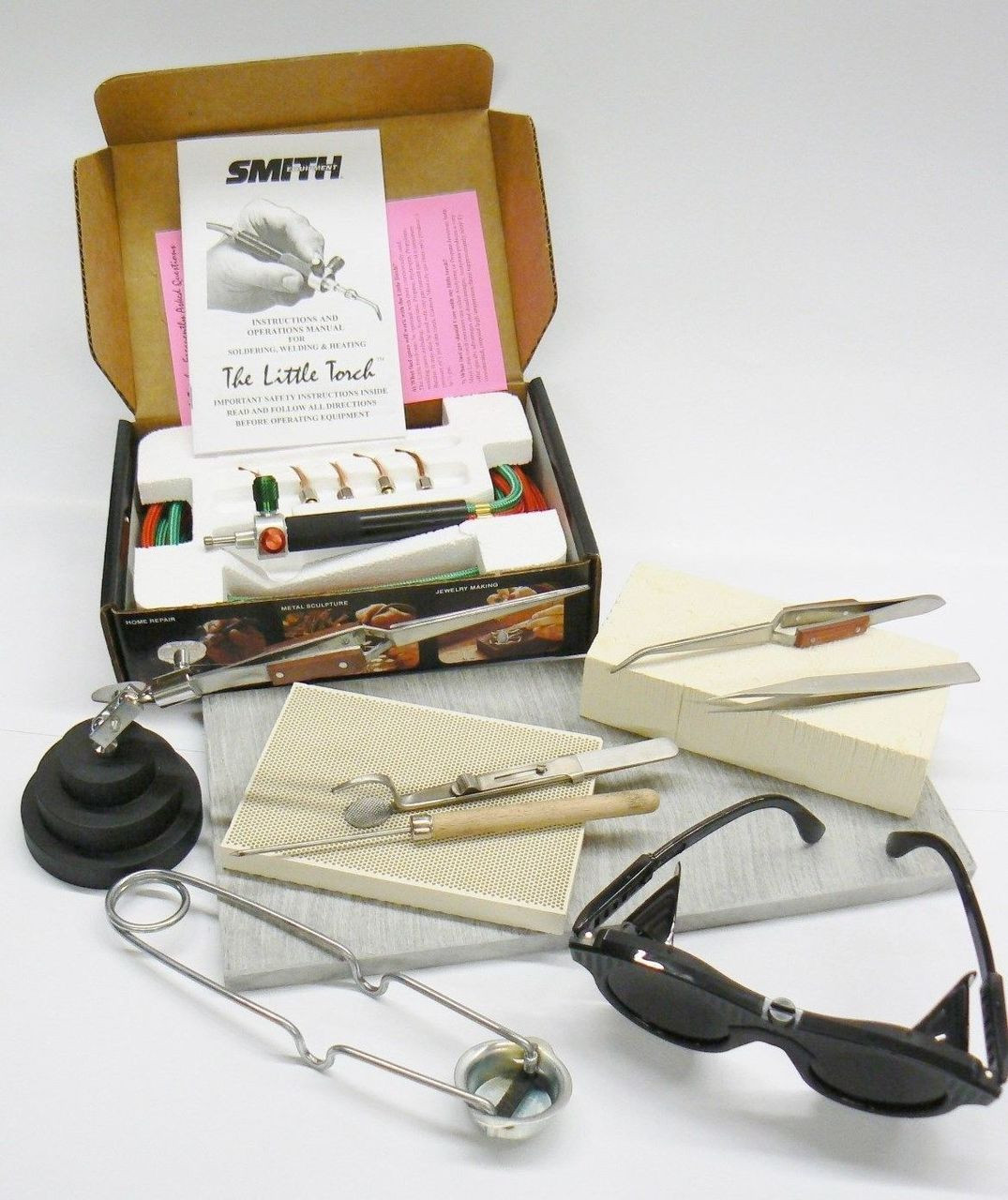 3 Titanium Soldering Pick Jewellers gold Silversmiths repair solder Tool Picks
