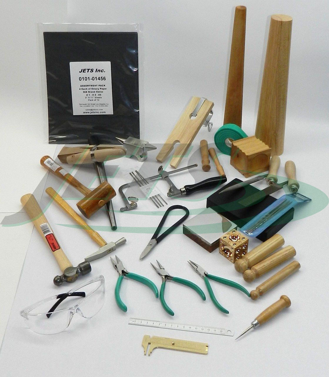 Jewelry Making Metal smith Kit