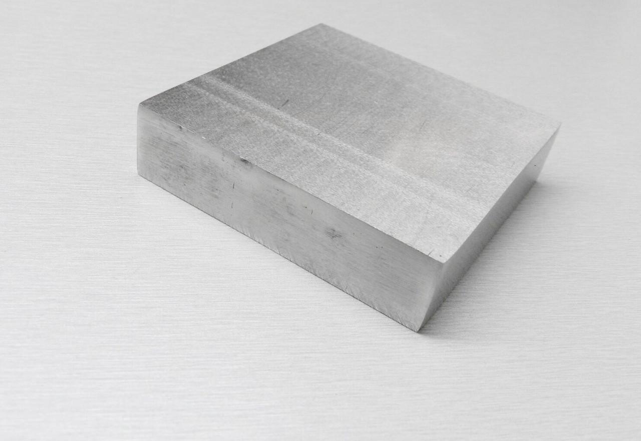 Jewelers Tools Ultra-Large Jewelers Solid Steel Bench Block 6 X 6 X 3//4