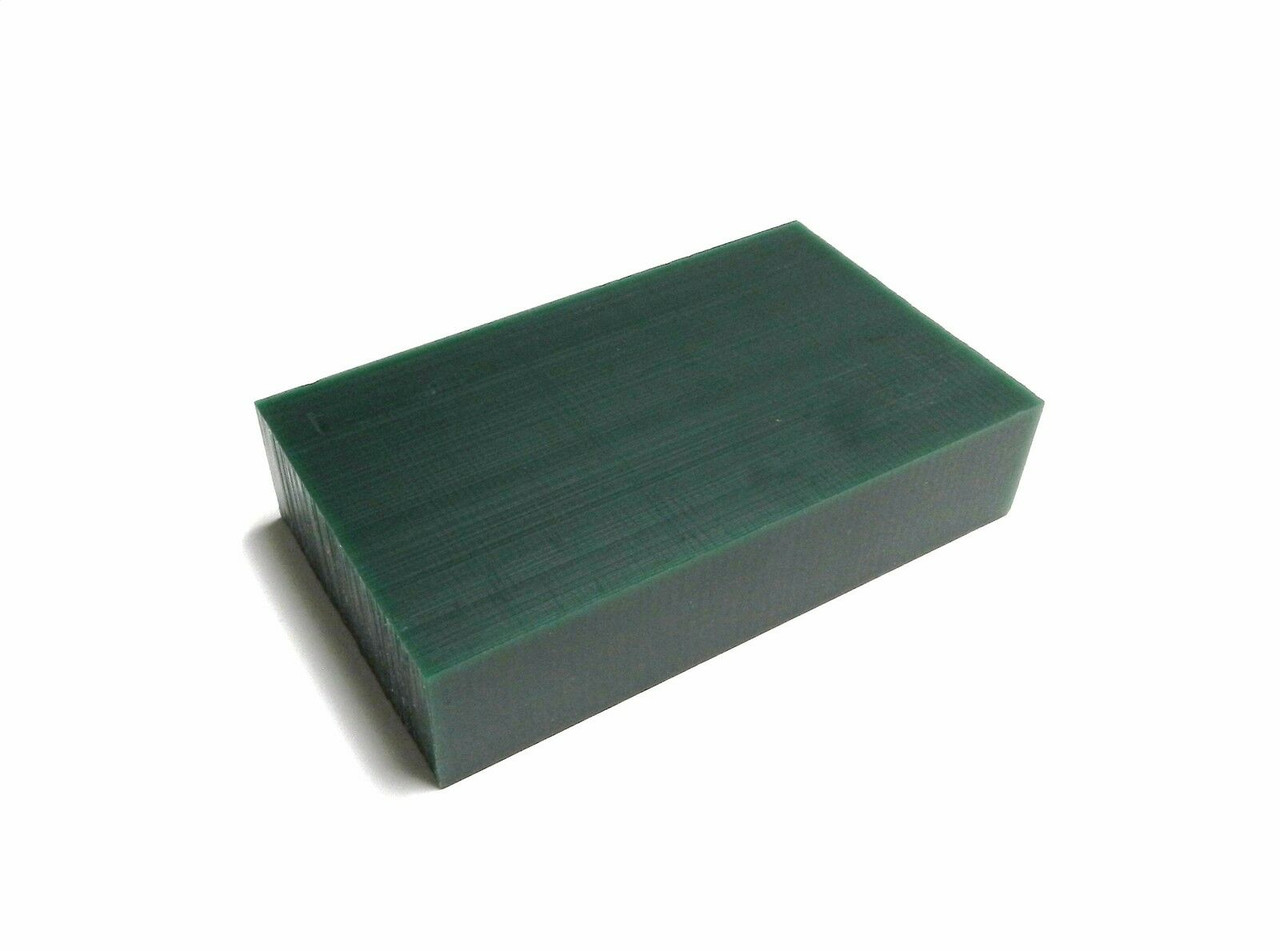 Green Hand Carved Smooth Wax Block Engravable Multiple Shapes Carving Wax for Rings Bracelet Carvings Wax Slice Wax Block Wax Pen