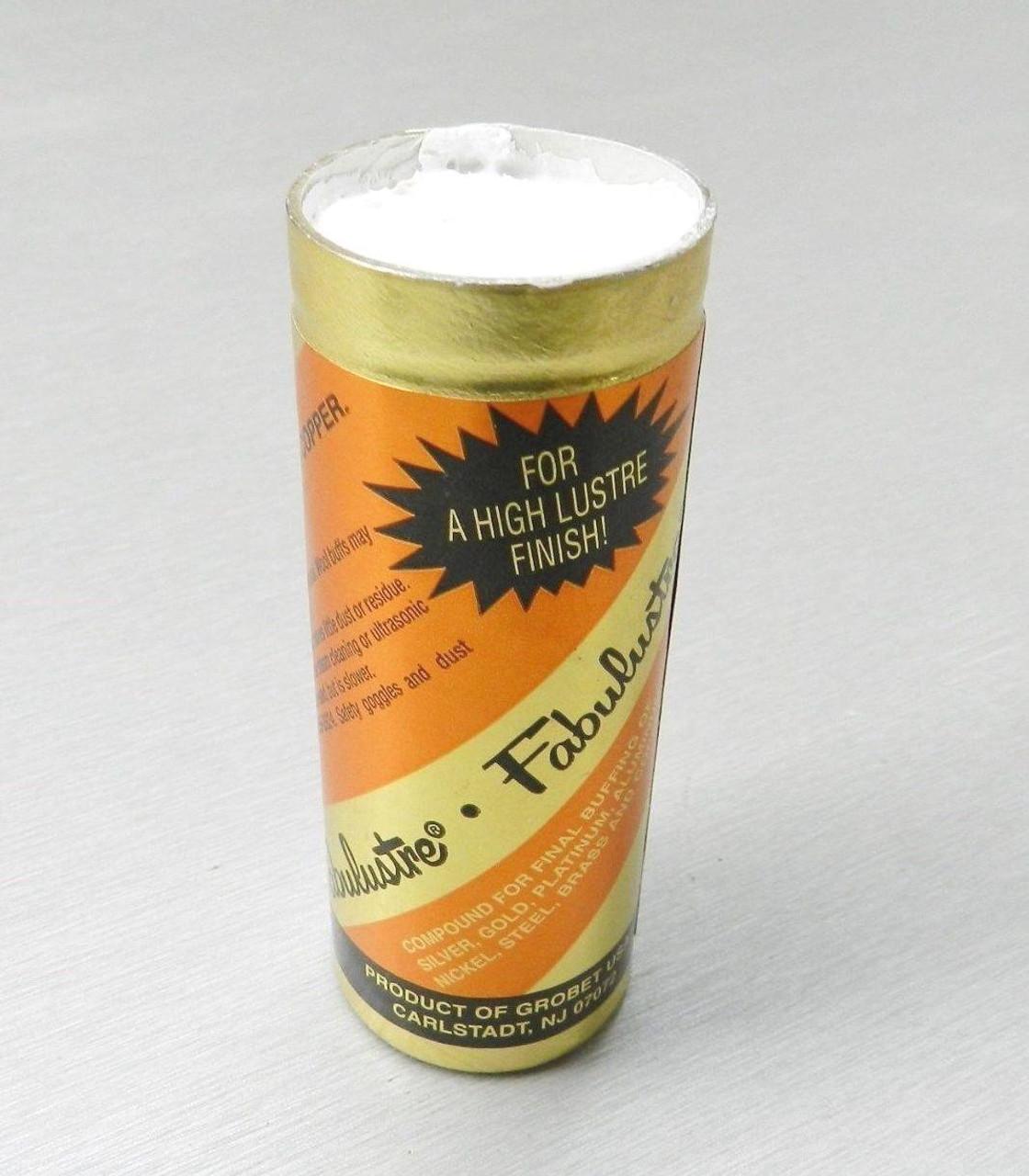 Dialux Polishing Compound Bar 1//4Lb-Orange