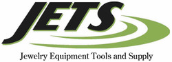JETS INC. - JEWELERS EQUIPMENT TOOLS & SUPPLIES