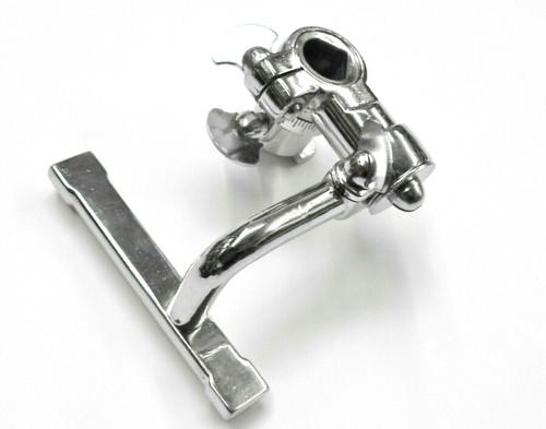 Crocker Style Graver Sharpener Engraver Tool Holder for Oilstone Edge Sharpening