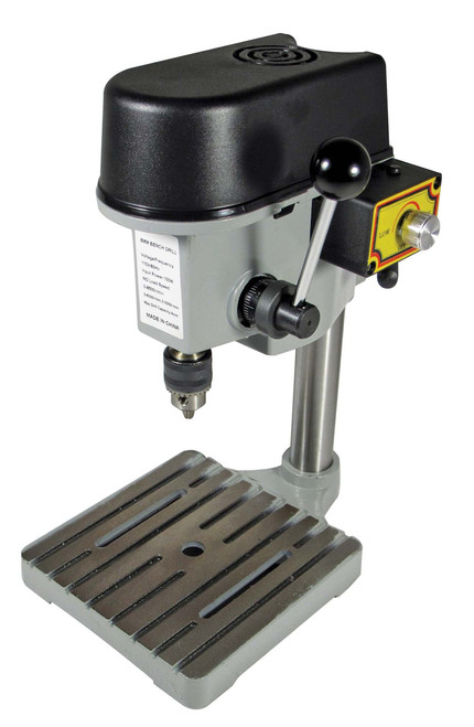 Variable Speed Mini Bench Drill Press 3 Speed