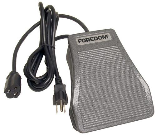 Foredom C.SCT-1 Foot Control Series SR Flex shaft Speed Controller 115 Volt