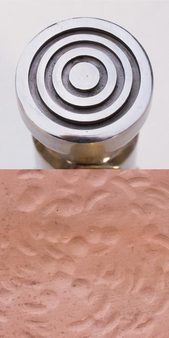 Bullseye Designs Texturing  Hammer