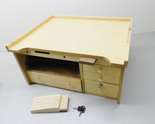 Jewelry Mini Tabletop Workbench