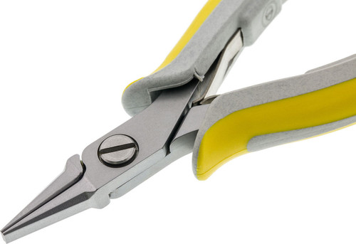 Lindstrom EX 7490 Series Pliers Flat Nose