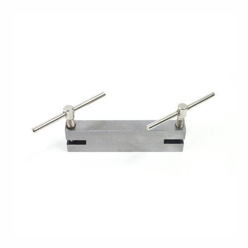 Two Hole Metal Double Hole Punch Metal 2 Hole Punch Jewelry Making 1.8mm / 2.4mm