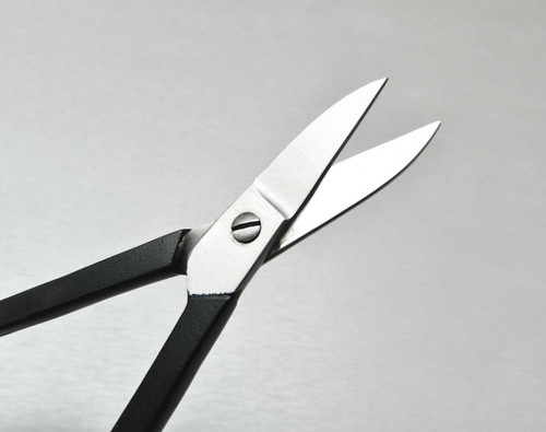 "Jewelers Shears Straight Blade  7"" Snips"