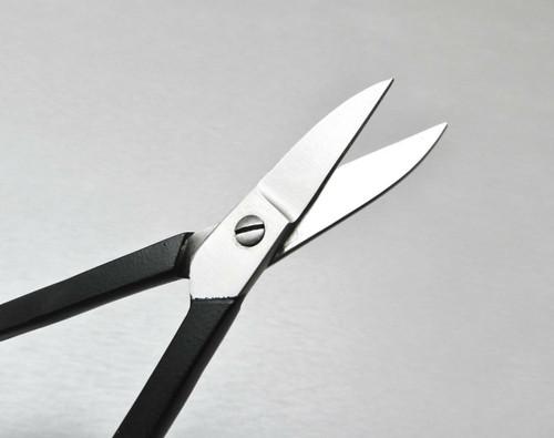 "Jewelers Shears Straight Blade Jewelry Making Cutting Solder & Metal 7"" Snips"